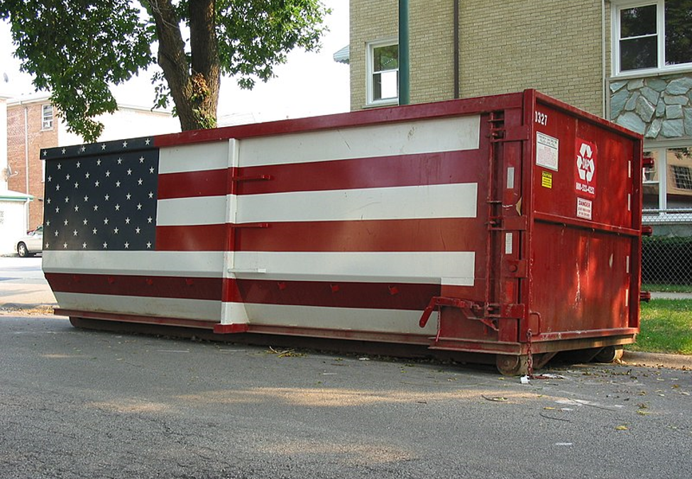 When Do You Need to Rent a Dumpster for Your Home?